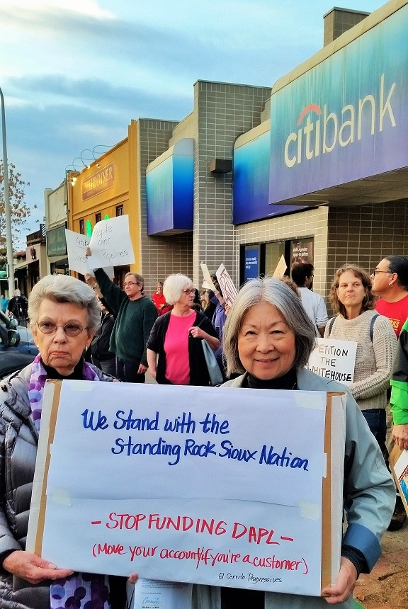 protest-at-citibank-albany11a