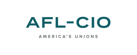 AFL-CIO-Americas-Unions-logo