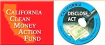 california clean money action fund