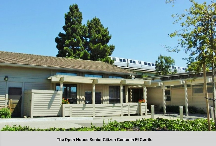 El Cerrito Senior Center
