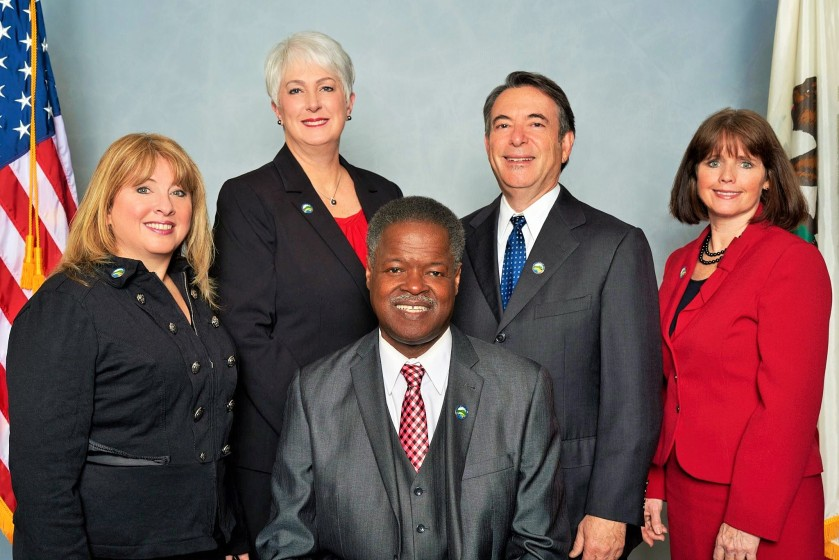 CCC Board of Supervisors