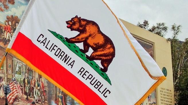 California Sanctuary State