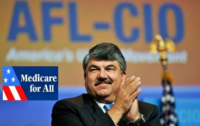 AFL-CIO MedicareForAll