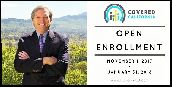 Congressman Mark-DeSaulnier-Open Enrollment