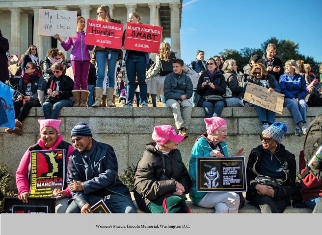 Womens March2 2018