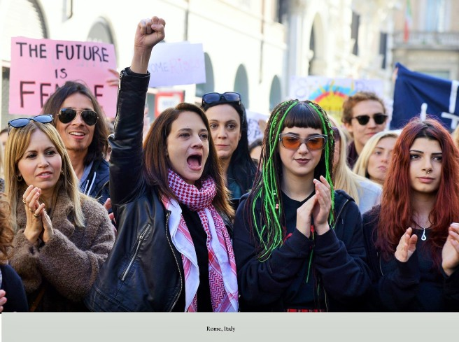 Womens March5 2018