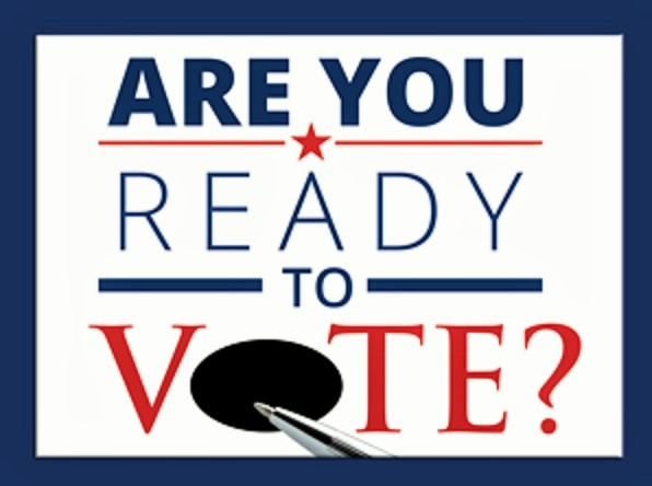 Voting Rights and Election Integrity