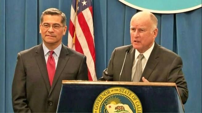 gov brown responds to trump sanctuary lawsuit