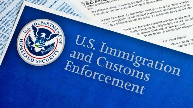 SF ICE spokesman resigns