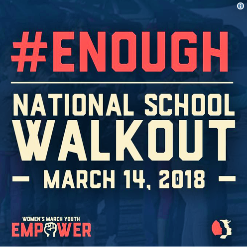 walkout march 14 2018