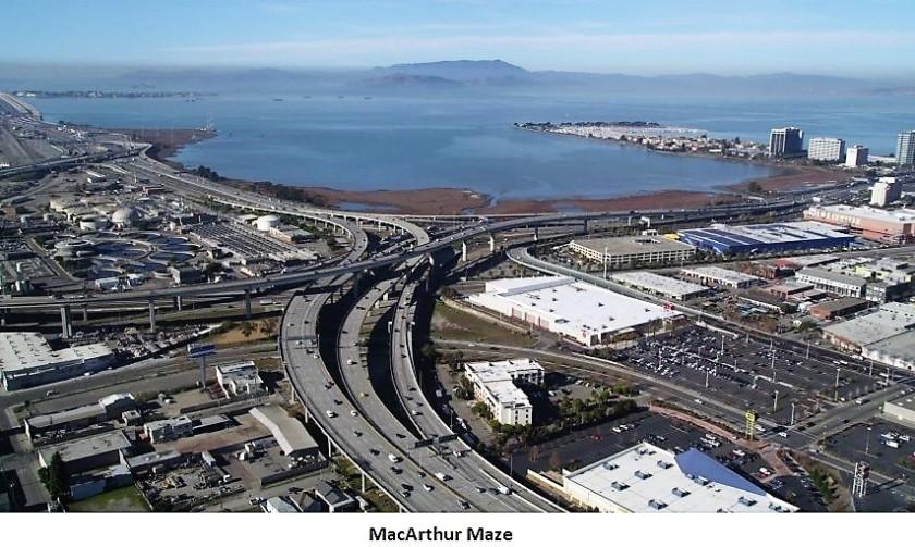 MacArthur Maze1