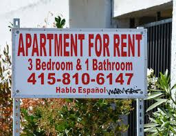 apartment rental
