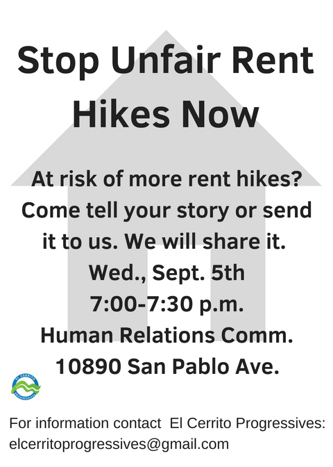 Stop Unfair Rent Hikes Now (1)