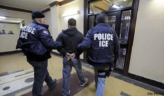 ICE raids in California 7-12-2019